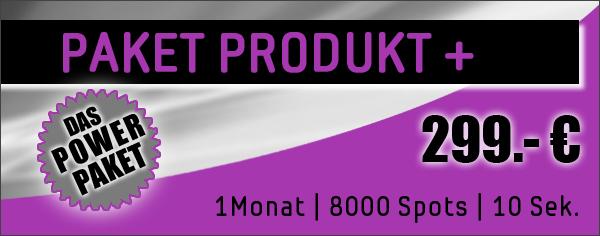 Paket Produkt+